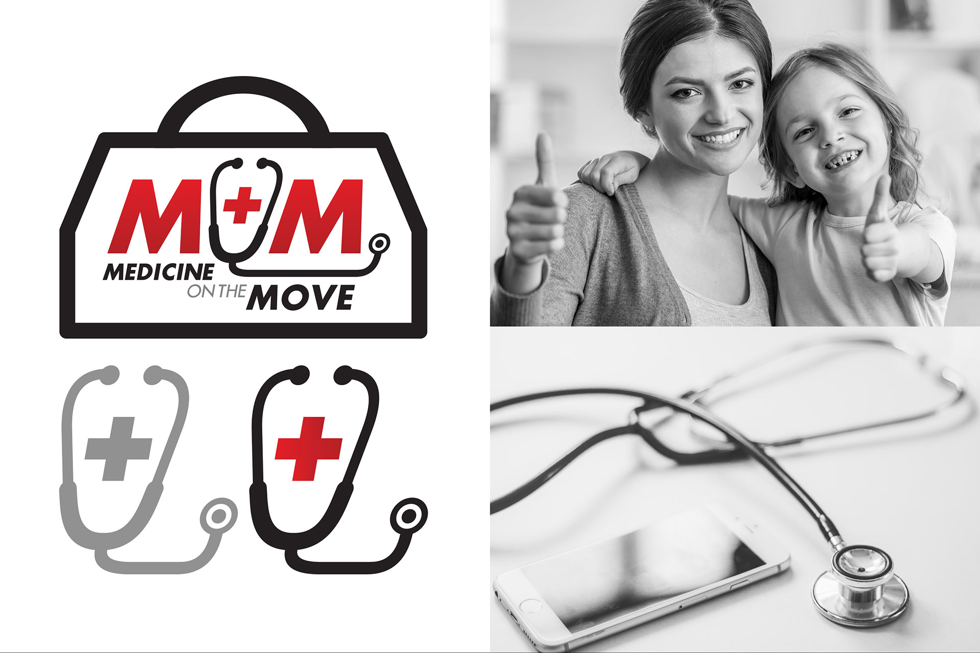 Medicine on the Move - Yakima, WA